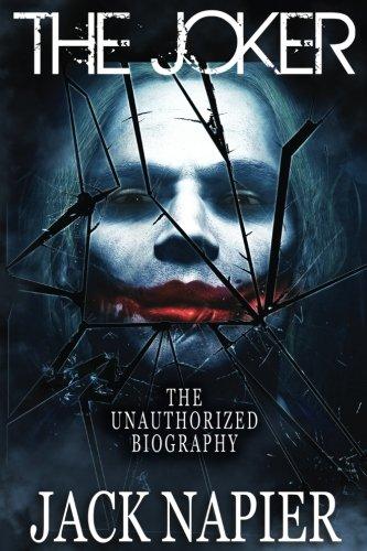 9781503006713: The Joker: The Unauthorized Biography (The Origin) (Volume 1)
