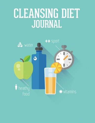 Cleansing Diet Journal (The Blokehead Journals): Blokehead, The