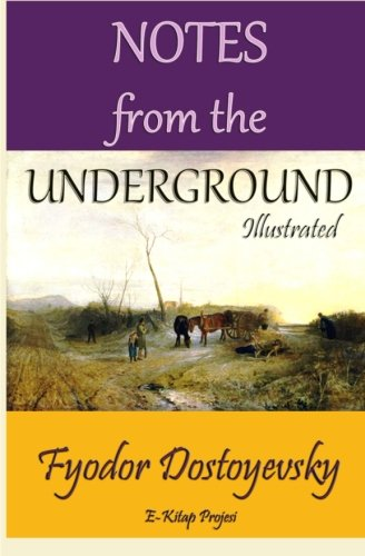 9781503015067: Notes from the Underground