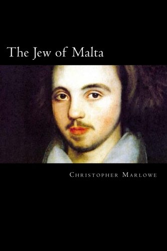 9781503019836: The Jew of Malta