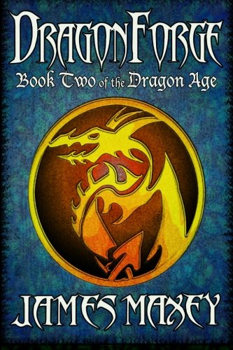 9781503021501: Dragonforge (Bitterwood Series) (Volume 2)
