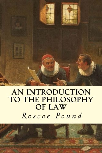 9781503025554: An Introduction to the Philosophy of Law