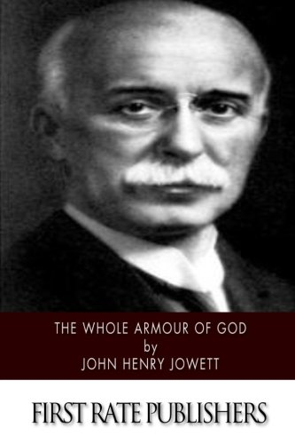 9781503026513: The Whole Armour of God