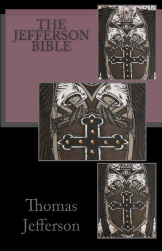 9781503032057: The Jefferson Bible