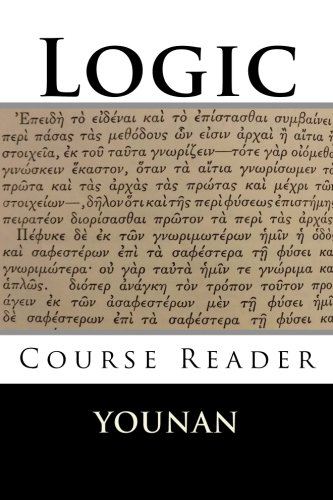 9781503034242: Logic Course Reader