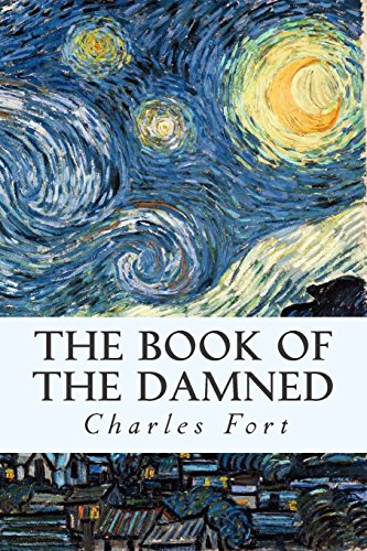 9781503034990: The Book of the Damned