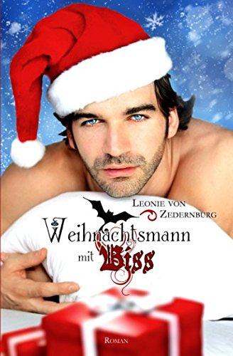 9781503038196: Weihnachtsmann mit Biss