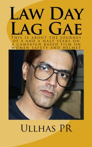 Law Day Lag Gae: This Is about: R, Shri Ullhas