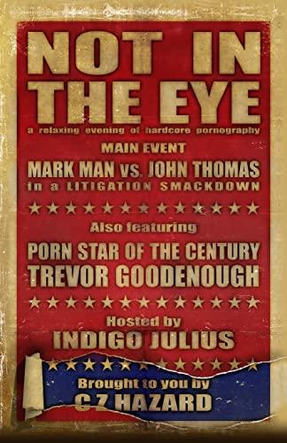 9781503050143: Not In The Eye