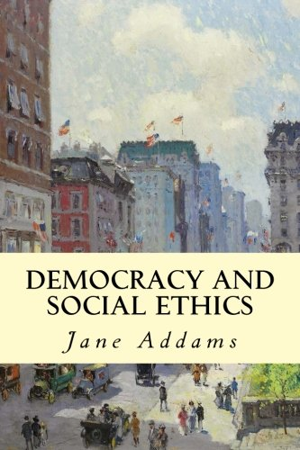 9781503050167: Democracy and Social Ethics