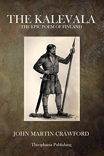 9781503050341: The Kalevala: The Epic Poem of Finland