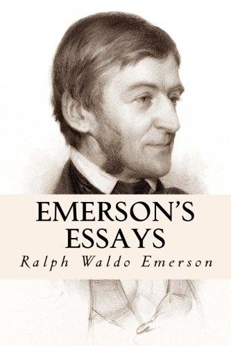 9781503050662: Emerson's Essays