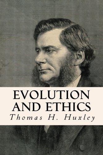 9781503051621: Evolution and Ethics