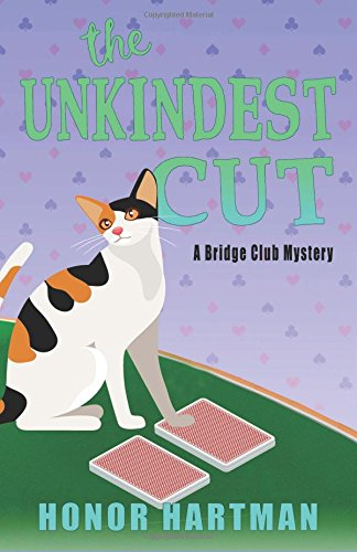 9781503057968: The Unkindest Cut (A Bridge Club Mystery)