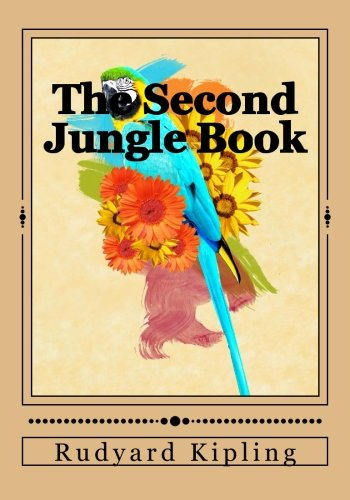 9781503069640: The Second Jungle Book