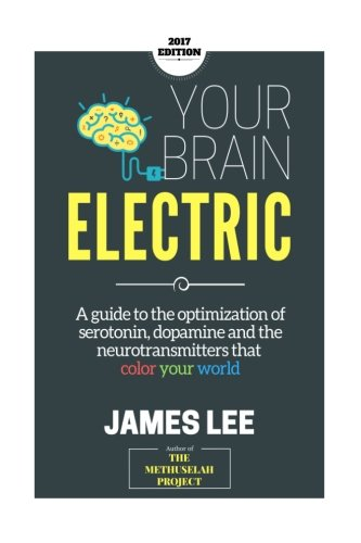 9781503072213: Your Brain Electric: Everything you need to know about optimising neurotransmitters including serotonin, dopamine and noradrenaline