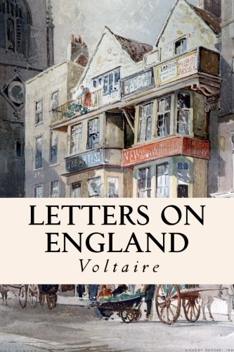 9781503072916: Letters on England