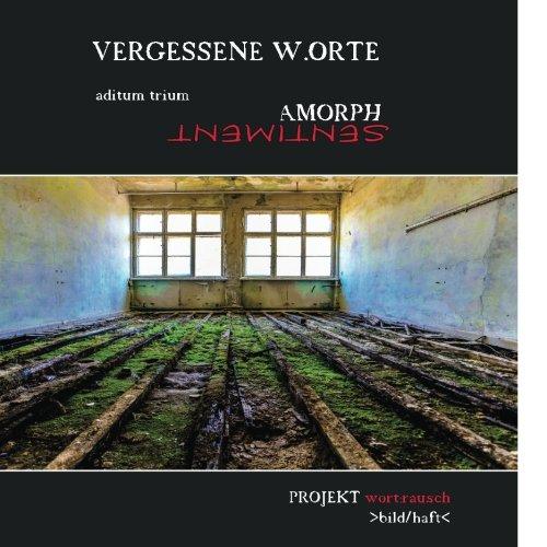 9781503073678: Vergessene W.Orte: aditum trium    Amorph / Sentiment: 3 (Vergessene W .Orte     >bild/haft<)
