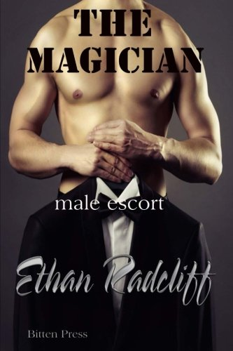 The Magician: male escort: Radcliff, Ethan