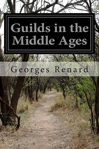 9781503076105: Guilds in the Middle Ages