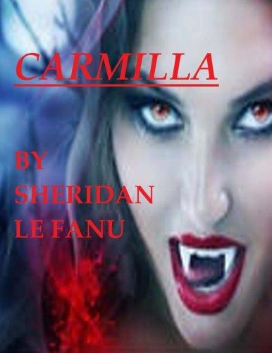 9781503076778: Carmilla
