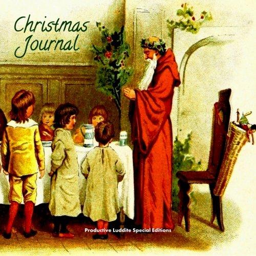 9781503077232: Christmas Journal