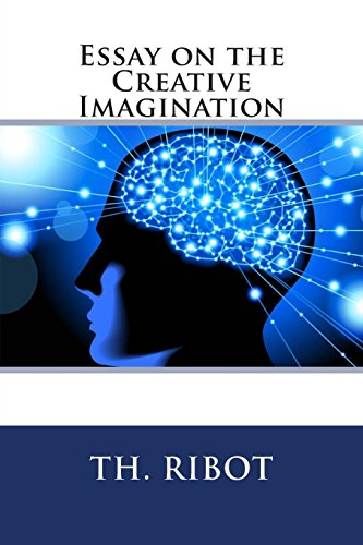 9781503086029: Essay on the Creative Imagination