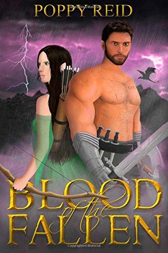 9781503086166: Blood of the Fallen (Blood Scrolls Trilogy) (Volume 1)