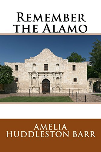9781503086296: Remember the Alamo