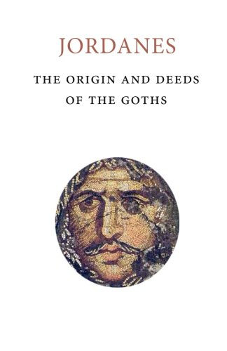 9781503086876: The Origins and Deeds of the Goths