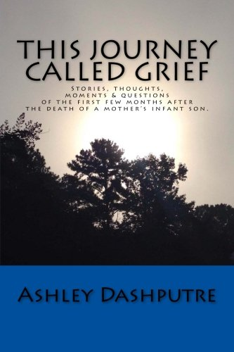 9781503086999: This Journey Called Grief: Stories, thoughts, moments & questions of the first few months after the death of a mother's infant son.