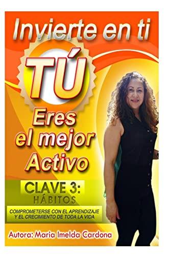 Invierte En Ti, Tu Eres El Mejor: Sra Maria Imelda