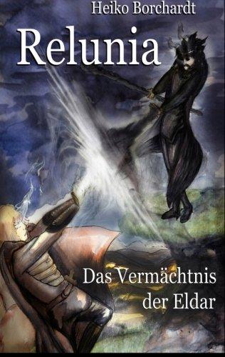 9781503089501: Relunia: Das Vermächtnis der Eldar: 1