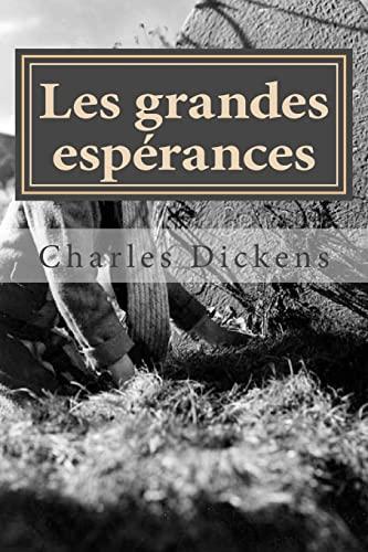 9781503094963: Les grandes esperances: Tome I (French Edition)