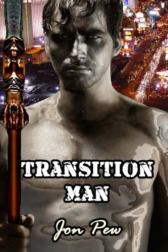 9781503095298: Transition Man (Griffin Chronicles) (Volume 1)