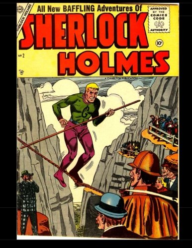 9781503095427: Sherlock Holmes #2: The Worlds Most Famous Detective