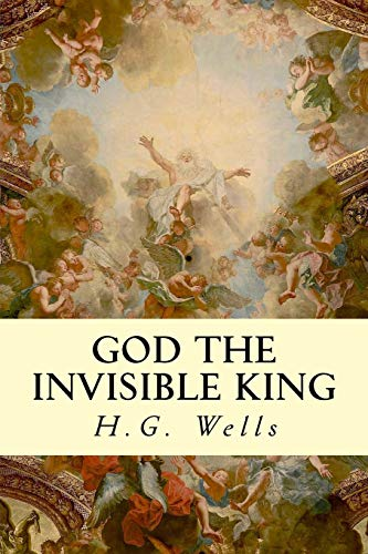 9781503096127: God The Invisible King