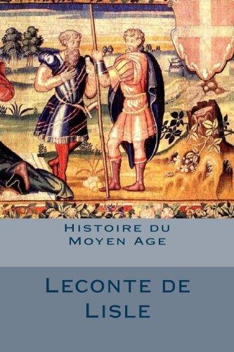 9781503096431: Histoire du Moyen Age (French Edition)