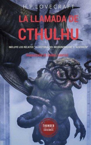 La llamada de Cthulhu : Incluye Los: Lovecraft, H. P.