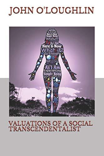 9781503097063: Valuations of a Social Transcendentalist