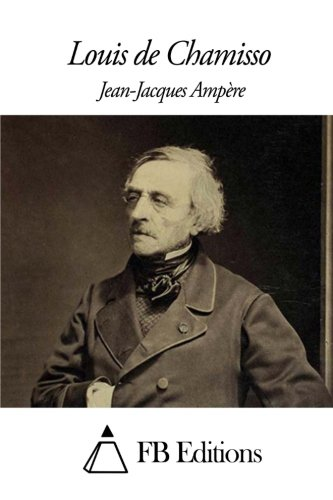 9781503098312: Louis de Chamisso (French Edition)