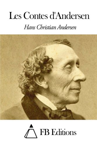 9781503098510: Contes d'Andersen (French Edition)