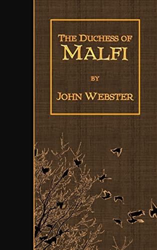 9781503099777: The Duchess of Malfi