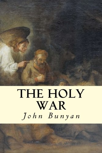 9781503105898: The Holy War