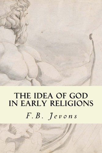 9781503106123: The Idea of God in Early Religions