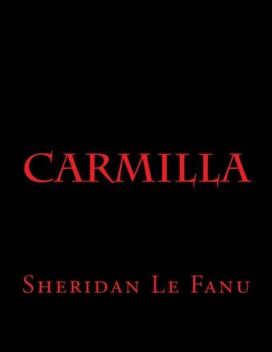 9781503106444: Carmilla