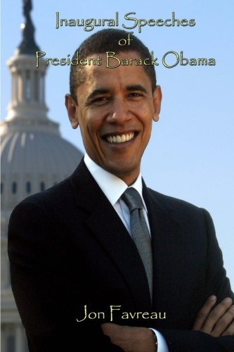 9781503108073: Inaugural Speeches of President Barack Obama