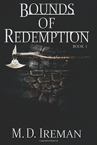 9781503109971: Bounds of Redemption: Book 1