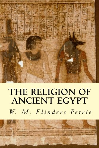 9781503110557: The Religion of Ancient Egypt
