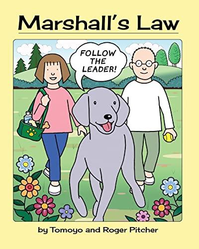 9781503110786: Marshall's Law